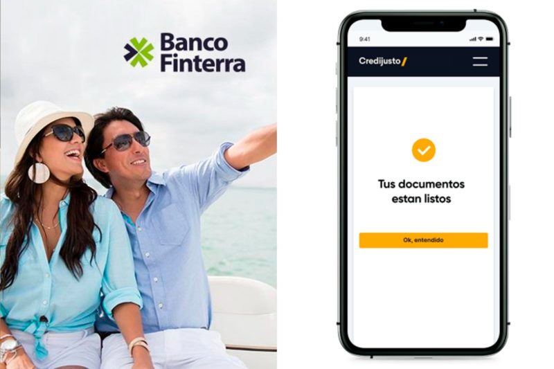 Credijusto bought Finterra and makes history as the first ...